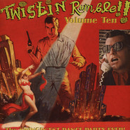 Twistin Rumble - Volume 10