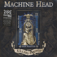 Machine Head - Killers & Kings