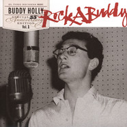 Buddy Holly - Rockabuddy - 55th Anniversary Edition