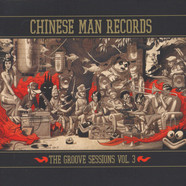 Chinese Man - The Groove Sessions Volume 3