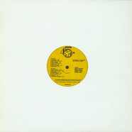 45 King, The - The Lost Breakbeats - The Yellow Album