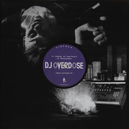 DJ Overdose - Higher and Higher EP