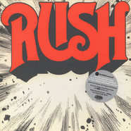 Rush - Rush - Rediscovered Box Set