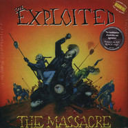 Exploited, The - The Massacre Special Edition