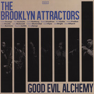 Brooklyn Attractors - Good Evil Alchemy LP