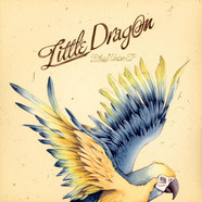 Little Dragon - Ritual Union EP