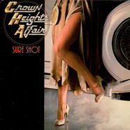 Crown Heights Affair - Sure Shot