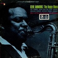 Gene Ammons - The Happy Blues