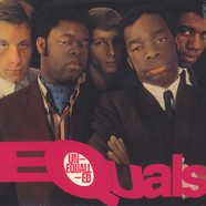 Equals, The - Unequalled Equals