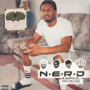 N.E.R.D. - In Search Of