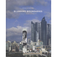 Hendrik Beikirch - Blurring Boundaries: Extending Graffiti Limits