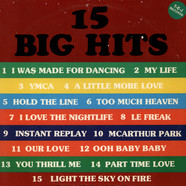 Dynamic Sound - 15 Big Hits