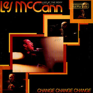 Les McCann - Change, Change, Change (Live At The Roxy)
