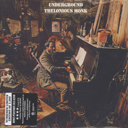 Thelonious Monk - Undergound