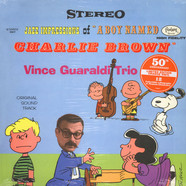 Vince Guaraldi - Jazz Impressions Of A Boy Named Charlie Brown