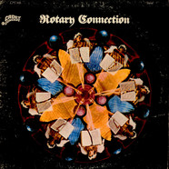 Rotary Connection - Peace
