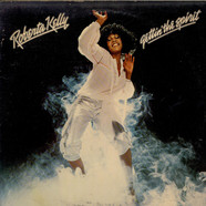 Roberta Kelly - Gettin' The Spirit