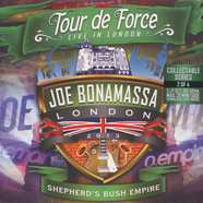 Joe Bonamassa - Tour De Force - Shepherd's Bush Empire