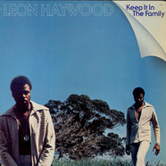 Leon Haywood - Keep It In The Family