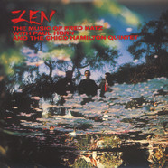 Fred Katz With Paul Horn & The Chico Hamilton Quartet - Zen: The Music Of Fred Katz