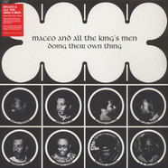Maceo & The Kings Men - Doing Their Own Thing