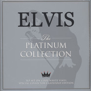 Elvis Presley - The Platinum Collection