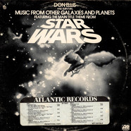 Don Ellis And Survival - Music From Other Galaxies And Planets