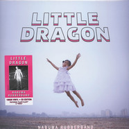 Little Dragon - Nabuma Rubberband Deluxe Edition