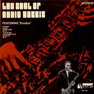 Eddie Harris - The Soul Of Eddie Harris