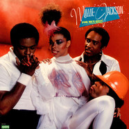 Millie Jackson - For Men Only