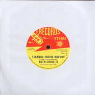 Ruth Christie - Strange Exotic Melody