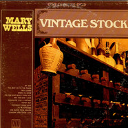 Mary Wells - Vintage Stock