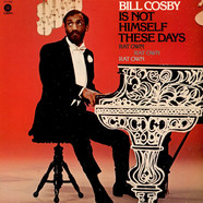 Bill Cosby - Bill Cosby Is Not Himself These Days - Rat Own, Rat Own, Rat Own