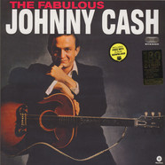 Johnny Cash - The Fabulous Johnny Cash
