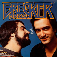 Brecker Brothers, The - Don't Stop The Music