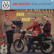 Lord Rochester - Oban Road