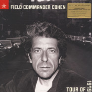 Leonard Cohen - Field Commander Tour 1979