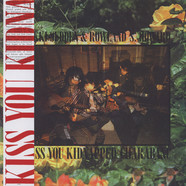 Nikki Sudden & Rowland S. Howard - Kiss You Kidnapped Charabanc