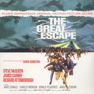 Elmer Bernstein - OST The Great Escape