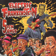Electric Frankenstein - Sick Songs