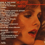 V.A. - Hustle Hits