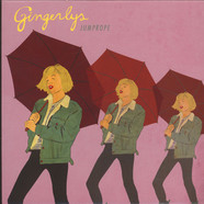 Gingerlys - Jumprope EP