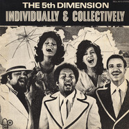 Fifth Dimension, The - Individually & Collectively
