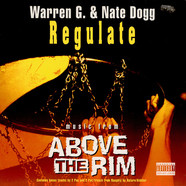 Warren G & Nate Dogg - Regulate