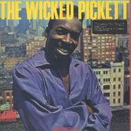 Wilson Pickett - Wicked Pickett