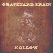 Graveyard Train - Hollow Black Vinyl Edition