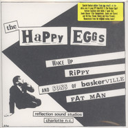 Happy Eggs, The - Wake Up