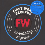 V.A. - Fw Is 10 - Most Wanted