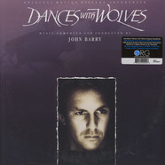 John Barry - OST Dances With Wolves