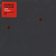Shabazz Palaces - Lese Majesty